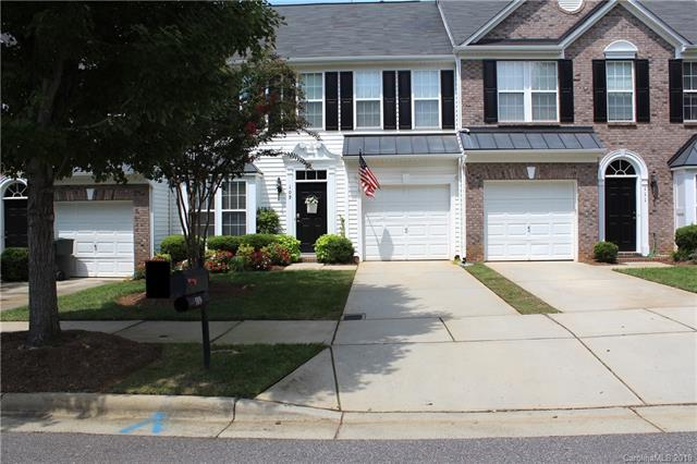 109 Beverly Chase Lane, Mooresville, NC 28117 (MLS #3425119) :: RE/MAX Impact Realty