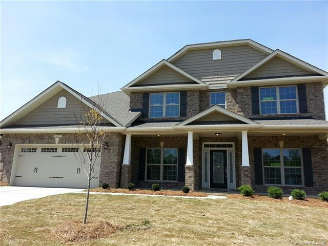 170 Front Porch Drive #33, Rock Hill, SC 29732 (#3425123) :: Exit Mountain Realty