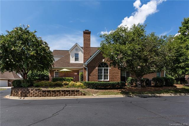 7513 Hurstbourne Green Drive, Charlotte, NC 28277 (#3425130) :: The Ramsey Group