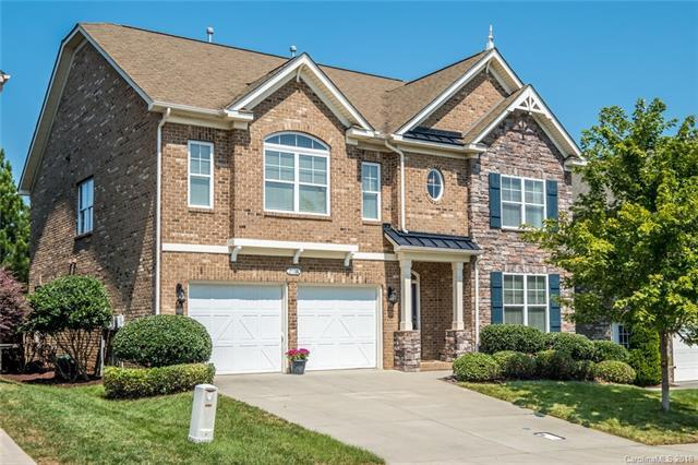 2165 NW Barrowcliffe Drive NW, Concord, NC 28027 (#3425148) :: Team Honeycutt