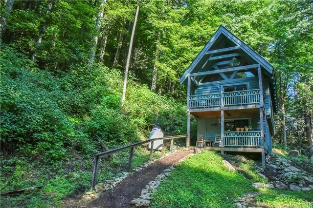 1083 Big Creek Road, Marshall, NC 28753 (#3425149) :: Exit Mountain Realty