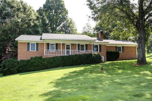 6155 Rocky River Road, Concord, NC 28025 (#3425188) :: Homes Charlotte