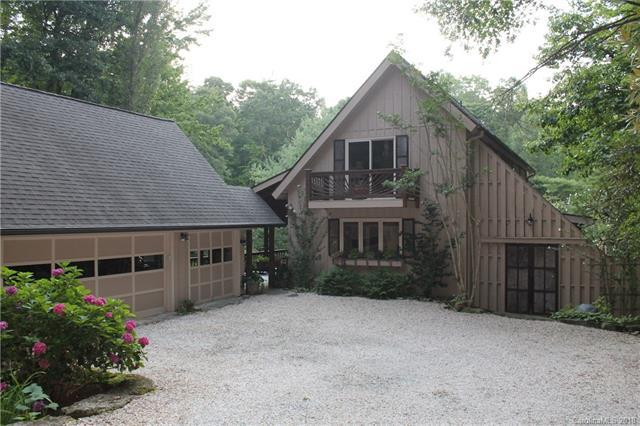 730 North East Shore Drive #27, Lake Toxaway, NC 28747 (#3425191) :: Cloninger Properties