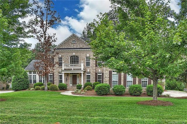 7313 Yellowhorn Trail, Waxhaw, NC 28173 (#3425203) :: Stephen Cooley Real Estate Group