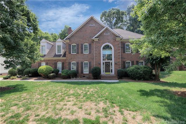15822 Stonemont Road, Huntersville, NC 28078 (#3425213) :: The Ramsey Group