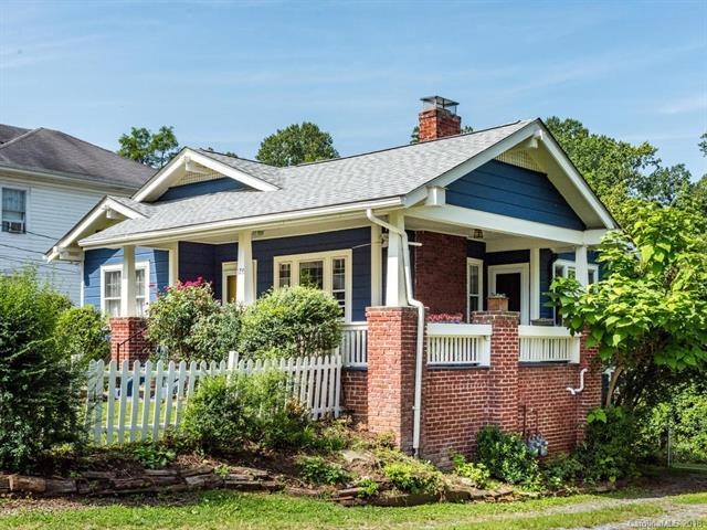 174 Dorchester Avenue, Asheville, NC 28806 (#3425215) :: MECA Realty, LLC