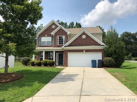 5900 Barefoot Drive, Concord, NC 28025 (#3425232) :: The Ramsey Group