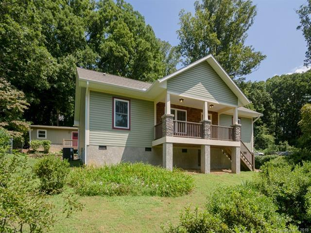 17 Laurel Road, Arden, NC 28704 (#3425233) :: RE/MAX RESULTS