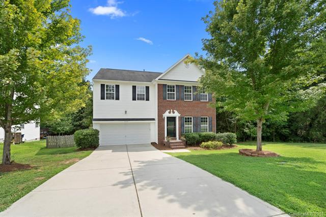 1132 Ross Brook Trace, York, SC 29745 (#3425259) :: Phoenix Realty of the Carolinas, LLC