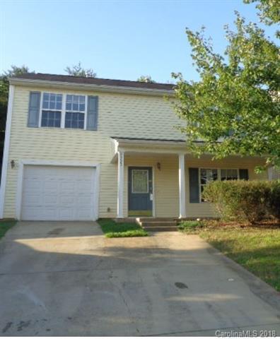 8323 Kings Creek Drive, Charlotte, NC 28273 (#3425275) :: Charlotte Home Experts