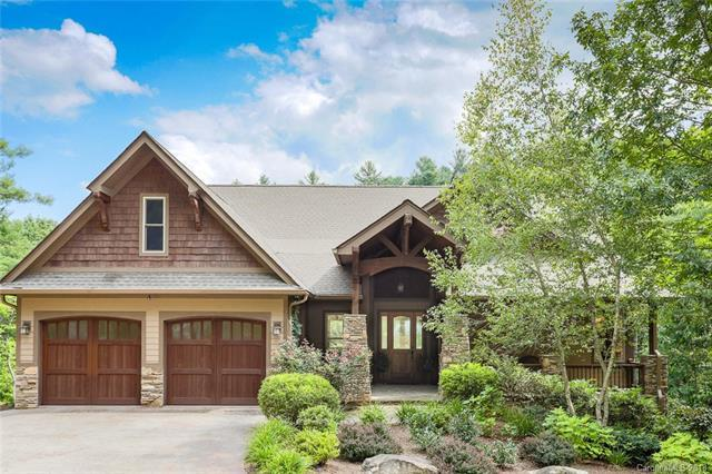48 Black Gum Court #345, Hendersonville, NC 28739 (#3425280) :: RE/MAX Four Seasons Realty