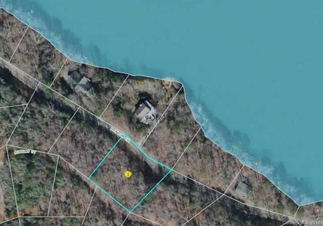 0 Rainbow Circle Lot 11, Lake Lure, NC 28746 (#3425299) :: The Temple Team