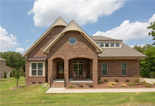 639 Highland Ridge Point, Clover, SC 29710 (#3425307) :: Zanthia Hastings Team