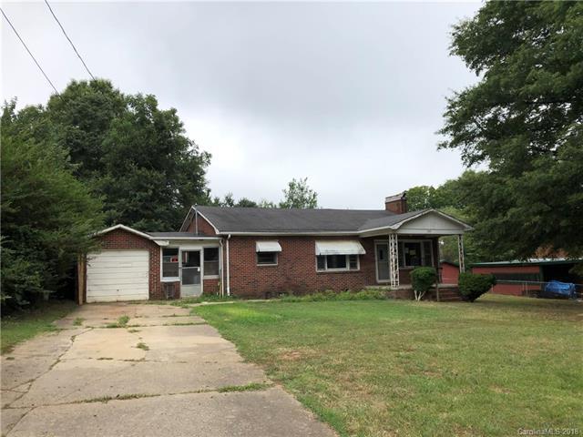 1915 Bristol Road, Statesville, NC 28677 (#3425325) :: MartinGroup Properties