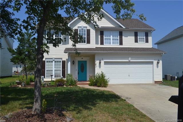3038 Hornell Place, Charlotte, NC 28270 (#3425342) :: Exit Realty Vistas