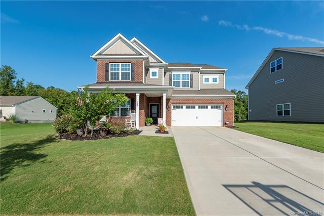 120 Carmen Way, Lancaster, SC 29720 (#3425344) :: Caulder Realty and Land Co.