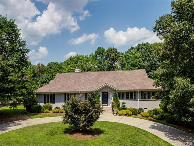 908 Charter Place #96, Charlotte, NC 28211 (#3425345) :: MartinGroup Properties