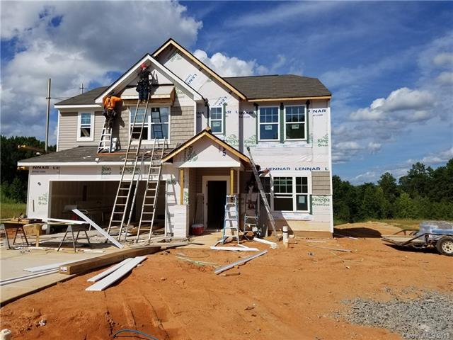 145 Eden Avenue #27, Mooresville, NC 28115 (#3425355) :: Mossy Oak Properties Land and Luxury