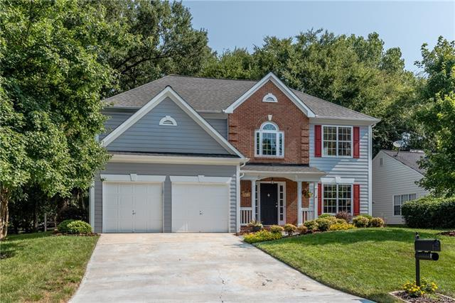 11530 Laurel View Drive #27, Charlotte, NC 28273 (#3425367) :: The Premier Team at RE/MAX Executive Realty