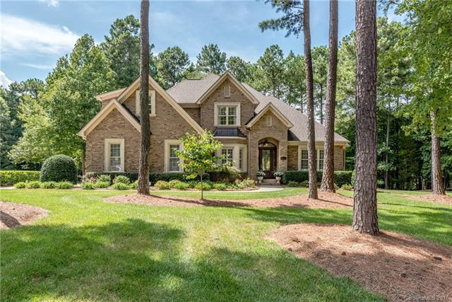 4551 Sawgrass Court, Denver, NC 28037 (#3425368) :: Odell Realty