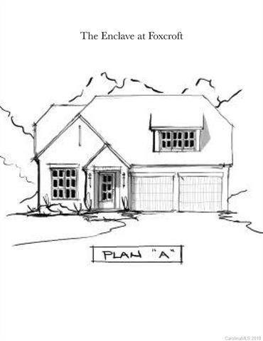 2125 Foxton Court, Charlotte, NC 28226 (#3425370) :: Caulder Realty and Land Co.