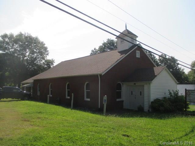 614 Huss Street, Lincolnton, NC 28092 (#3425375) :: High Performance Real Estate Advisors