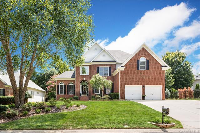 10123 Victoria Mill Court, Charlotte, NC 28277 (#3425379) :: High Performance Real Estate Advisors