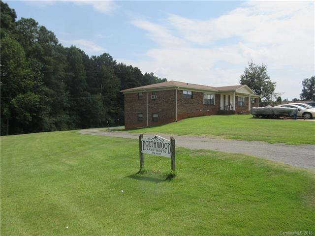 0 Deland Drive, Norwood, NC 28128 (#3425391) :: Homes Charlotte