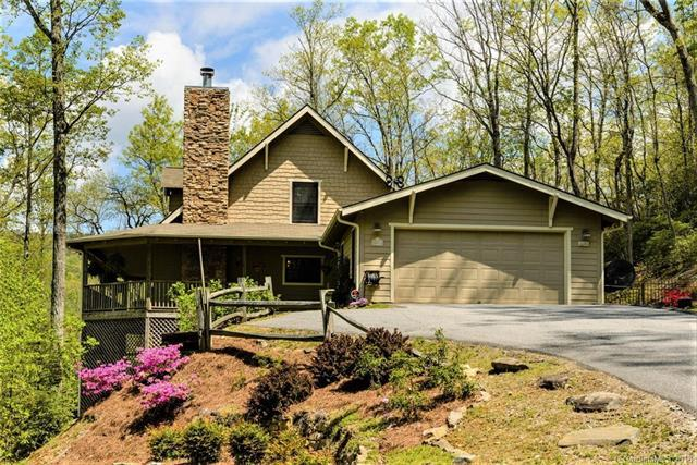 591 Merrills Cove Road, Asheville, NC 28803 (#3425406) :: RE/MAX Four Seasons Realty