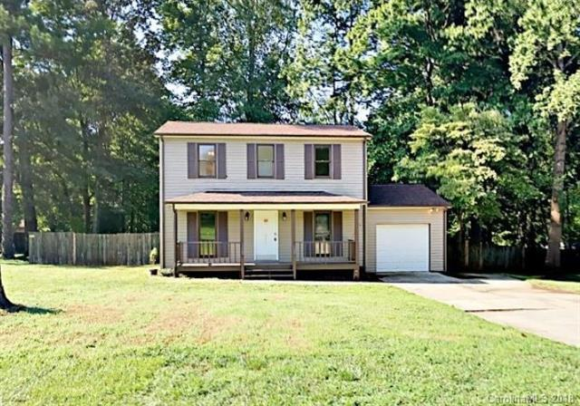 500 Briar Creek Road, Gastonia, NC 28056 (#3425408) :: Exit Mountain Realty