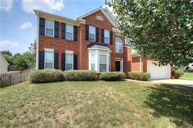 17306 Baldwin Hall Drive, Charlotte, NC 28277 (#3425424) :: The Andy Bovender Team