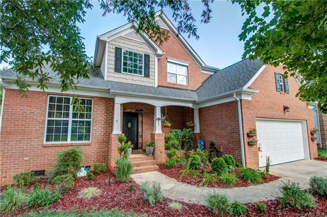 10919 Valley Spring Drive, Charlotte, NC 28277 (#3425428) :: Homes Charlotte