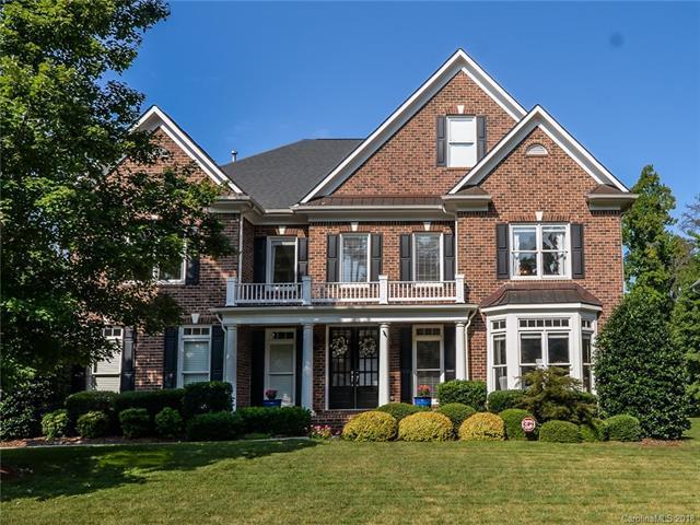 3008 Shalford Lane, Matthews, NC 28104 (#3425435) :: LePage Johnson Realty Group, LLC