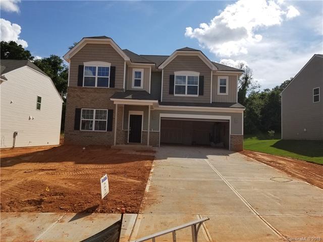 142 Eden Avenue #12, Mooresville, NC 28115 (#3425437) :: MartinGroup Properties