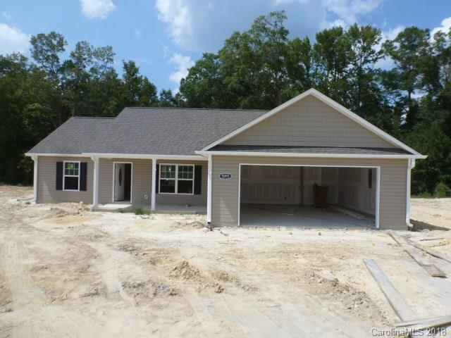 5095 Sedgefield Drive, Lancaster, SC 29720 (#3425439) :: Exit Mountain Realty