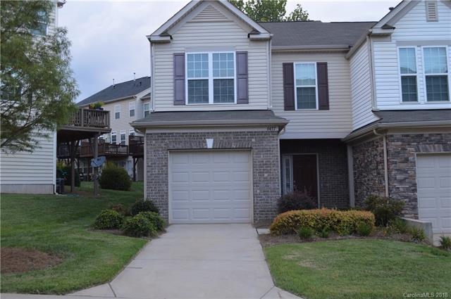 6437 Silver Star Lane, Charlotte, NC 28210 (#3425449) :: MartinGroup Properties