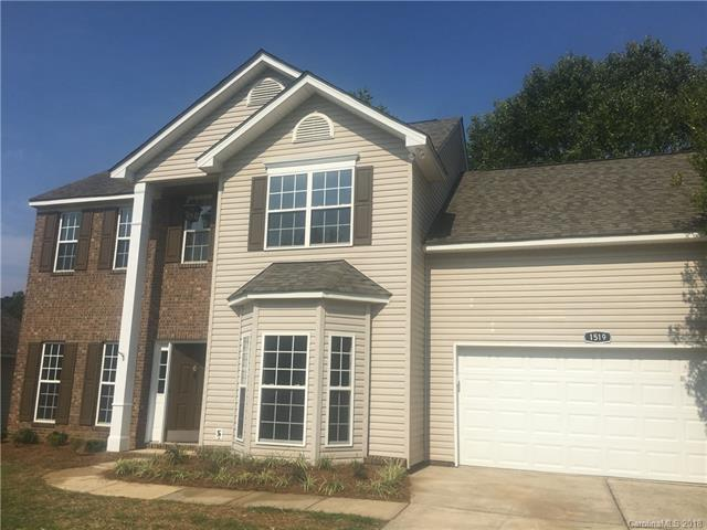 1519 Merrie Meadow Court, Rock Hill, SC 29732 (#3425456) :: The Andy Bovender Team