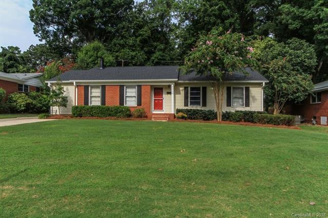 5316 Baker Drive, Charlotte, NC 28210 (#3425506) :: Caulder Realty and Land Co.