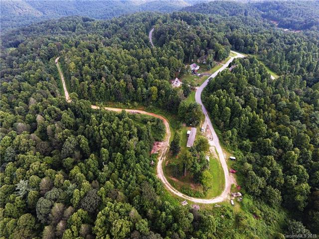 1393 Summit Springs Drive, Flat Rock, NC 28731 (#3425508) :: Exit Mountain Realty