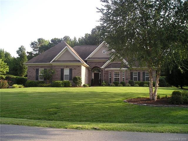3013 Hunt Club Avenue, Monroe, NC 28110 (#3425517) :: High Performance Real Estate Advisors