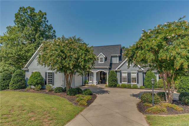 184 Cobblestone Drive, Bostic, NC 28018 (#3425520) :: High Performance Real Estate Advisors