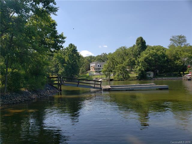 00 Pine Moss Lane #3, Lake Wylie, SC 29710 (#3425530) :: RE/MAX Metrolina