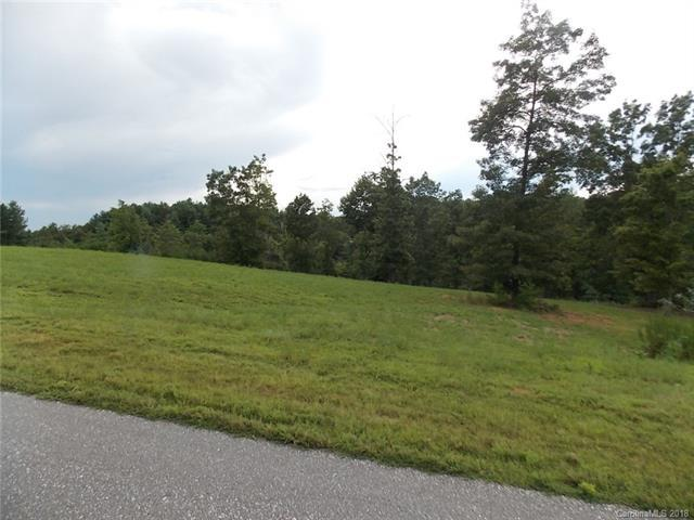 Lot 7 Lake Crest Drive 7 Phase V, Nebo, NC 28761 (#3425540) :: RE/MAX Four Seasons Realty