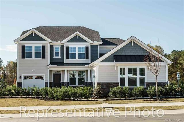 10314 Pahokee Drive #25, Mint Hill, NC 28227 (#3425546) :: RE/MAX Metrolina