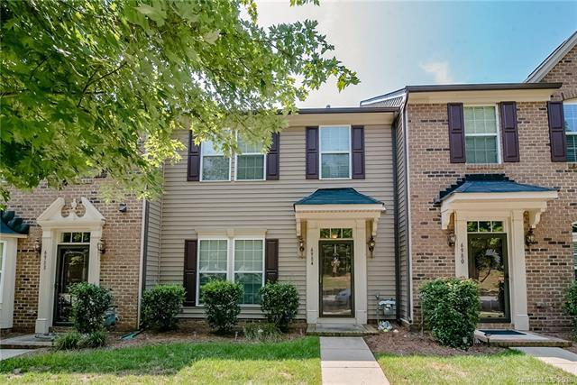 6984 Colonial Garden Drive, Huntersville, NC 28078 (#3425550) :: The Andy Bovender Team