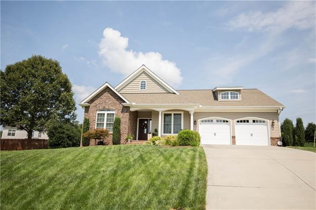 2923 25th Street NE, Hickory, NC 28601 (#3425552) :: Exit Mountain Realty