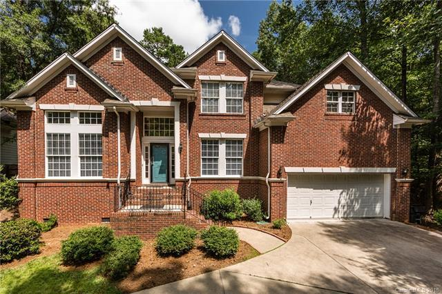 15207 Wedgewood Commons Drive, Charlotte, NC 28277 (#3425555) :: Scarlett Real Estate