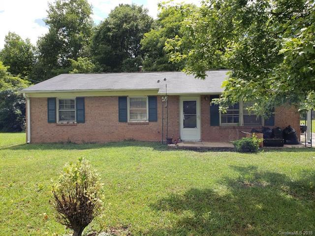 4709 Plaza Road, Gastonia, NC 28056 (#3425559) :: Odell Realty