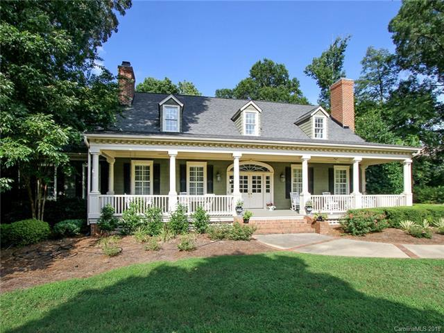 1103 Real Quiet Lane, Waxhaw, NC 28173 (#3425562) :: Homes Charlotte