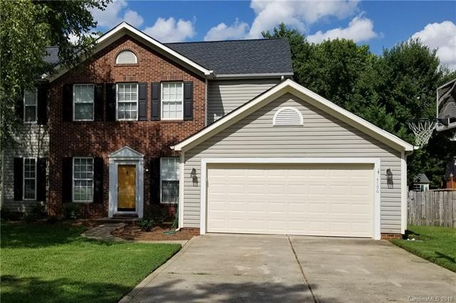 4706 Lenox Hill Place, Charlotte, NC 28269 (#3425566) :: The Ramsey Group